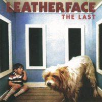 Leatherface - The Last (Cover Artwork)