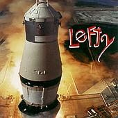 Lefty - 4 3 2 1 (Cover Artwork)