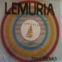 Lemuria - 2004 Demo [12-inch] (Cover Artwork)