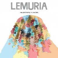 Lemuria - The Distance is so Big (Cover Artwork)