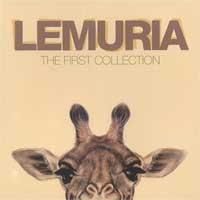 Lemuria - The First Collection (Cover Artwork)