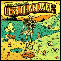 Less Than Jake - Greetings & Salutations (Cover Artwork)