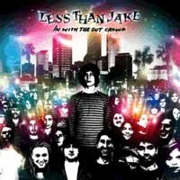 Less Than Jake - In with the Out Crowd (Cover Artwork)