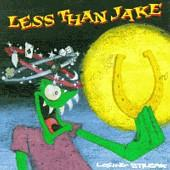 Less Than Jake - Losing Streak (Cover Artwork)
