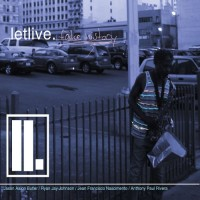 letlive. - Fake History (Cover Artwork)