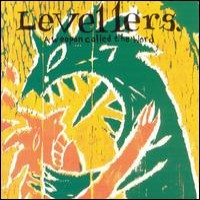 Levellers - A Weapon Called the Word (Cover Artwork)