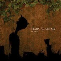 Liars Academy - Demons (Cover Artwork)