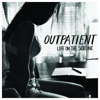 Life On The Sideline - Outpatient [EP] (Cover Artwork)