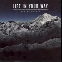 Life in Your Way - Waking Giants (Cover Artwork)