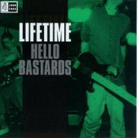 Lifetime - Hello Bastards (Cover Artwork)