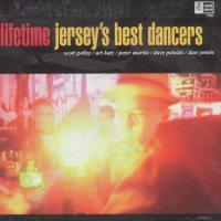Lifetime - Jersey's Best Dancers (Cover Artwork)