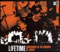 Lifetime - Somewhere in the Swamps of Jersey (Cover Artwork)