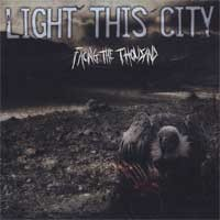Light This City - Facing the Thousand (Cover Artwork)