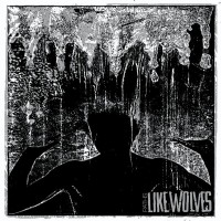 Like Wolves - Paths [7 inch] (Cover Artwork)