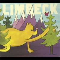 Limbeck - Limbeck (Cover Artwork)