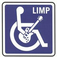 Limp - Guitarded (Cover Artwork)