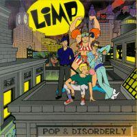 Limp - Pop and Disorderly (Cover Artwork)