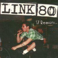 Link 80 - 17 Reasons (Cover Artwork)