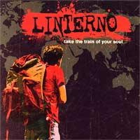 Linterno - Take the Train of Your Soul (Cover Artwork)
