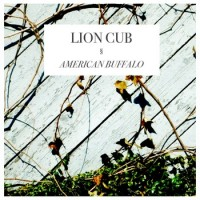 Lion Cub - American Buffalo (Cover Artwork)