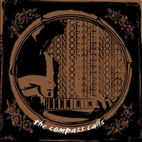Lion of the North - The Compass Calls (Cover Artwork)