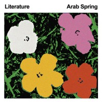 Literature - Arab Spring [12-inch] (Cover Artwork)
