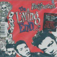 The Living End - It's For Your Own Good (Cover Artwork)