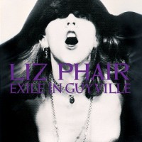 Liz Phair - Exile in Guyville (Cover Artwork)