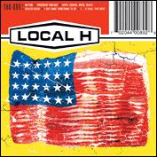 Local H - No Fun (Cover Artwork)