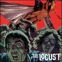 The Locust - The Locust (Cover Artwork)