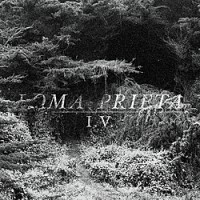 Loma Prieta - IV (Cover Artwork)