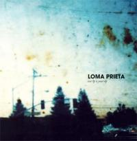 Loma Prieta - Our LP Is Your EP (Cover Artwork)