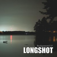Longshot - Realignment (Cover Artwork)