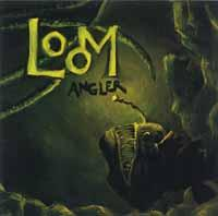 Loom - Angler (Cover Artwork)