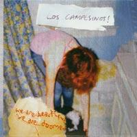 Los Campesinos! - We Are Beautiful, We Are Doomed (Cover Artwork)