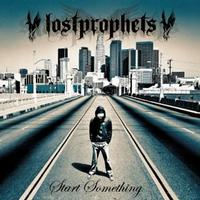 Lostprophets - Start Something (Cover Artwork)