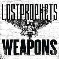 Lostprophets - Weapons (Cover Artwork)