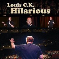 Louis C.K. - Hilarious (Cover Artwork)