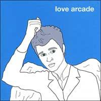 Love Arcade - Love Arcade (Cover Artwork)