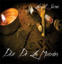 Lovesick Saints - Dia De Los Muertos [EP] (Cover Artwork)
