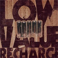 Low Value - Recharge (Cover Artwork)
