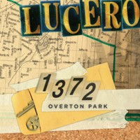 Lucero - 1372 Overton Park (Cover Artwork)