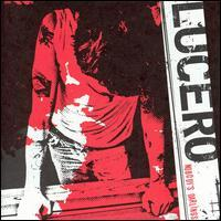 Lucero - Nobody's Darlings (Cover Artwork)