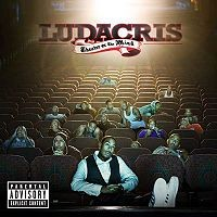 Ludacris - Theater of the Mind (Cover Artwork)