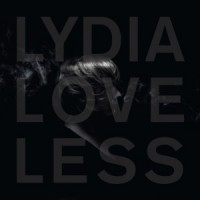 Lydia Loveless - Somewhere Else (Cover Artwork)