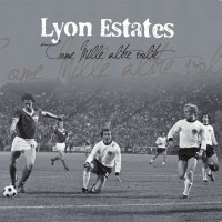 Lyon Estates - Come Mille Altre Volte [7-inch] (Cover Artwork)
