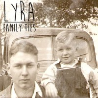 Lyra - Family Ties (Cover Artwork)