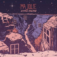Ma Jolie - Jetpack Mailman [EP] (Cover)