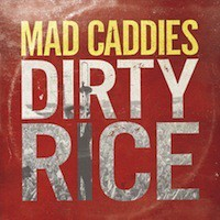 Mad Caddies - Dirty Rice (Cover)