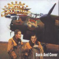 Mad Caddies - Duck and Cover (Cover Artwork)